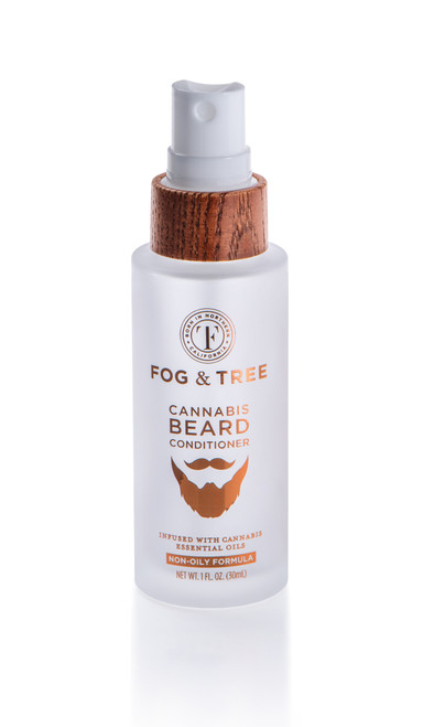 Fog & Tree Beard Conditioner Product Front