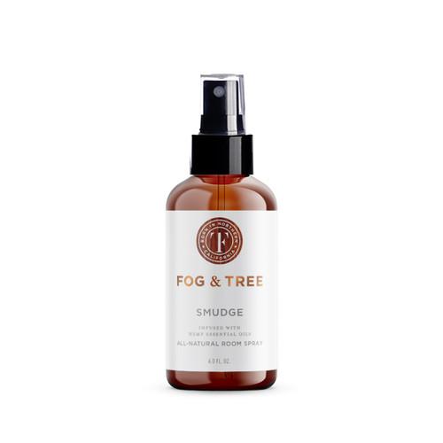 Fog & Tree Room Spray Product Front