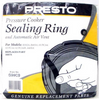PRESTO SEALING RING 4QT+