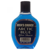 Men's Choice Spice after shave cools, energizes, and soothes the skin after shaving. It is great for sensitive skin and helps in healing all the razor nicks.