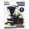 ELITE COFFEE MAKER 12 CUPS