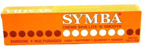 SYMBA CREAM TUBE 144/2oz