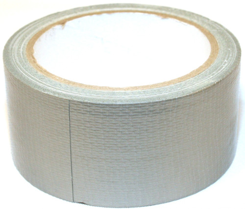 TAPE DUCT 2 '' X 10 YDS