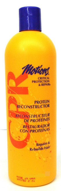 MOTIONS CPR RECONSTRUCTOR 16oz