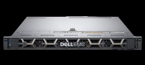 Dell R640 Rack Server