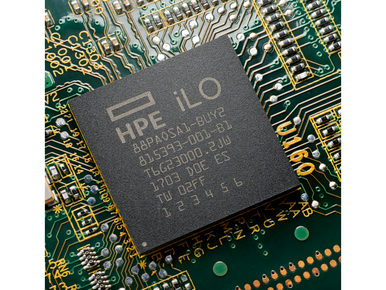 BD507A - HPE iLO advanced including 3 year 24x7 technical support and  updates tracking LTU - Fornida