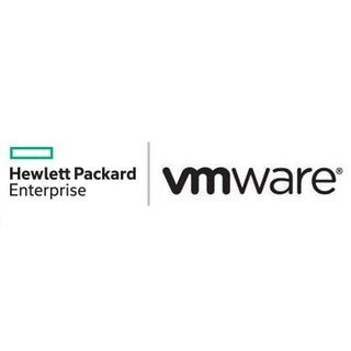 BD706AAE - VMware vSphere Essentials 1yr E-LTU - Fornida