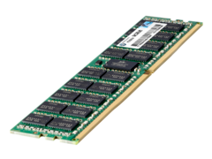 HP 16GB (1 X 16GB) Dual Rank X4 DDR4-2133 CAS-15-15-15 Load Reduced Memory Kit