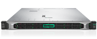 HPE ProLiant DL360 Gen10 4LFF Configure-To-Order Server