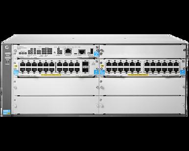 J9822A - Aruba 5412R zl2 Switch - Fornida