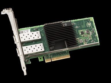 Intel XL710 Dual Port 40G, QSFP+, Full Height - 540-BBRF - Fornida