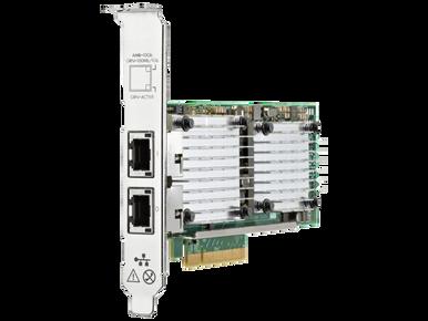 DELL Broadcom 57414 Dual Port 25Gb, SFP28, PCIe Adapter, Low Profile -  540-BBVK - Fornida