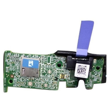 DELL VFlash Card Reader with 16GB Vflash SD card for R640/R740/R740XD -  385-BBLR - Fornida