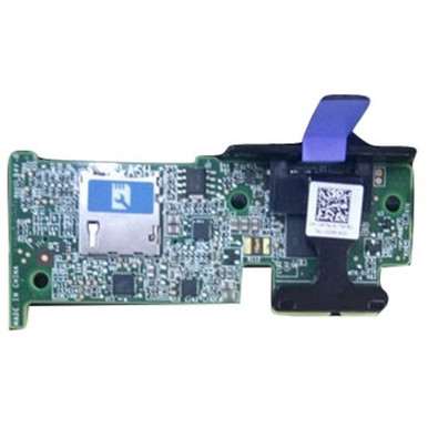 DELL IDSDM and Combo Card Reader with 16GB VFlash SD for R640/R740/R740XD -  385-BBLQ - Fornida