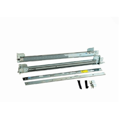 DELL ReadyRails Sliding Rails Without Cable Management Arm - for R630/R640  - 770-BBBC - Fornida