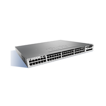 WS-C3650-48TD-E - Cisco Catalyst 3650 48 Port Data 2x10G