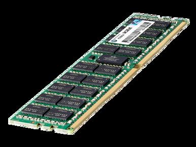 P00918-B21 - HPE 8GB (1x8GB) Single Rank x8 DDR4-2933 CAS-21-21-21  Registered Smart Memory Kit - Fornida