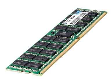P00928-B21 - HPE 128GB (1x128GB) Octal Rank x4 DDR4-2933 CAS-24-21-21 Load  Reduced 3DS Smart Memory Kit - Fornida