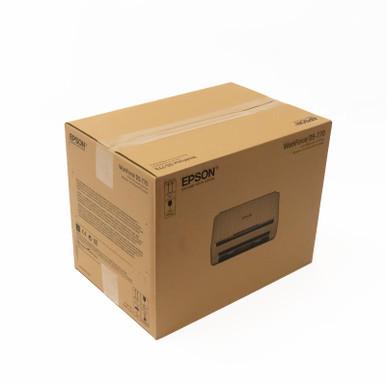 Epson WorkForce DS-770 Document Scanner (B11B248301)