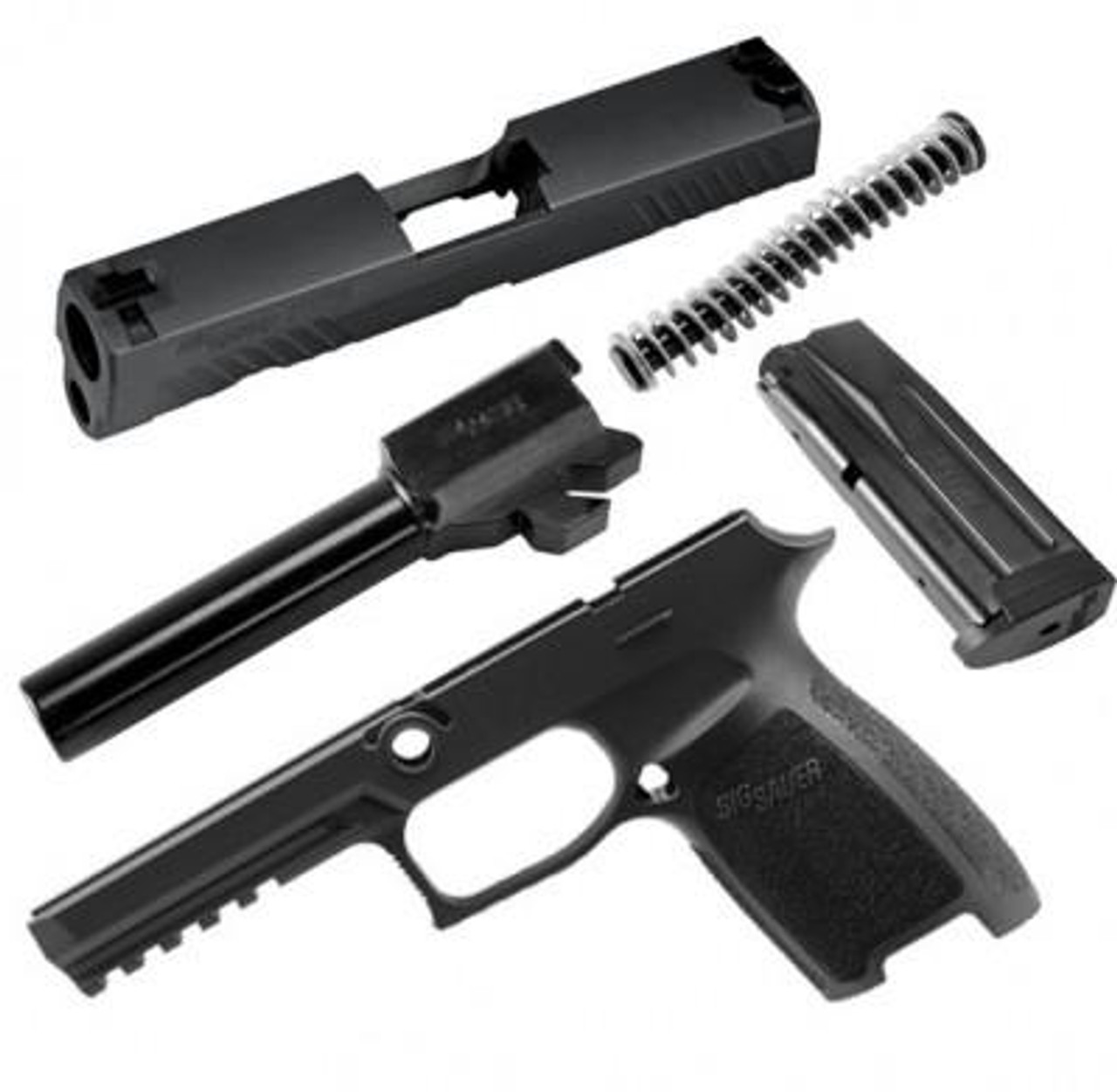 Sig Sauer P320 Caliber X Change Kit - Full Size