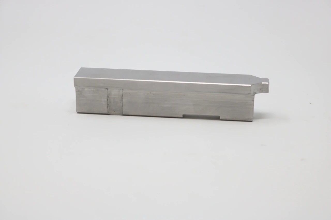 Jig for 80% P320 Compatible Insert - MUP 1