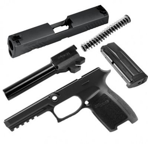 REFURBISHED Full Build Kit - Sig Sauer P320