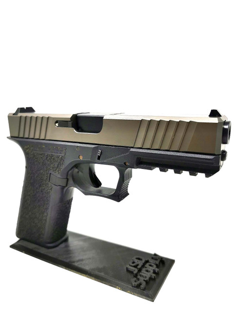 PF940v2 Full Build Kit - P80 Slide - GRAY