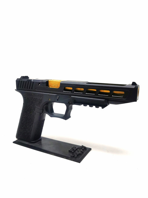 PF940v2 Full Build Kit - Zaffiri Precision 17L - TiN