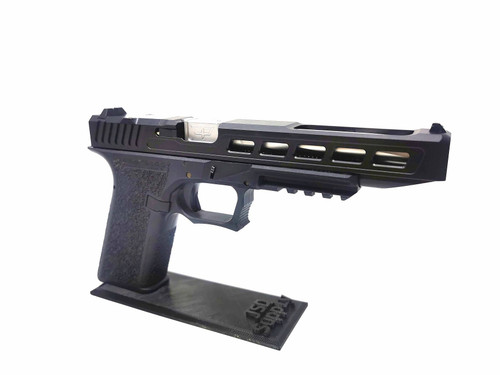 PF940v2 Full Build Kit - Zaffiri Precision 17L - Stainless Steel