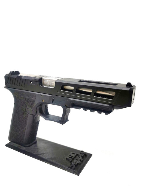 PF940v2 Full Build Kit - Zaffiri Precision 34 - Stainless Steel