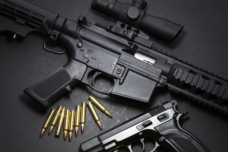 How and Why to Build Your Own Gun