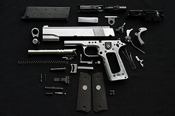 Building Your Own Gun