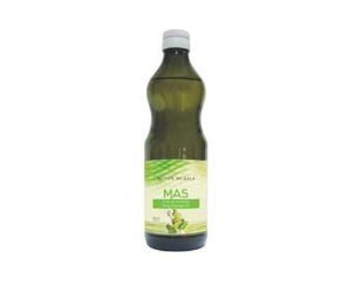MAS Neutral Base Massage Oil