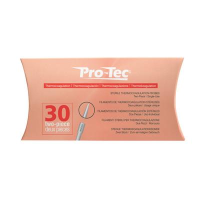 Pro-Tec Thermocoagulation     F Shank