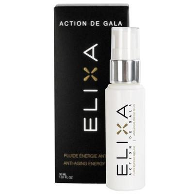 Elixa Anti-Aging Energy Fluid
