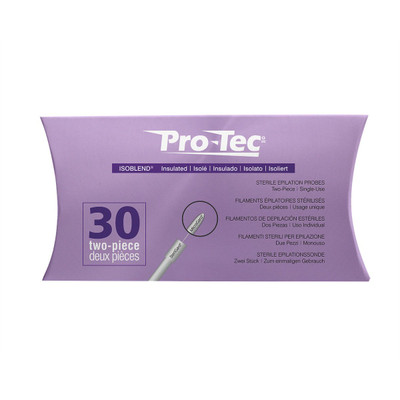 Pro-Tec IsoBlend  |  F-Shank