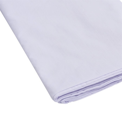 White Percale Sheets for Treatment Tables