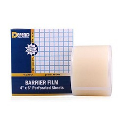 Barrier Film
