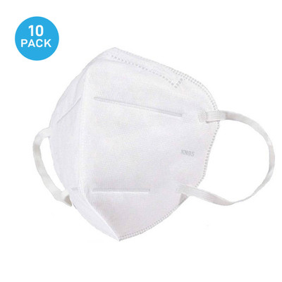 KN95 Masks 5 Ply (PPE)