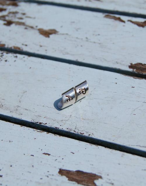 Mini Spiral bead