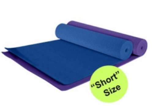 Cheap And Durable Yoga Mats 6 75 For 20