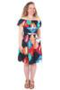 Kirbee Dress Spotto