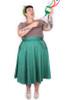 Every Body Valentina Skirt Confetti.