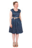 Aggie Dress Confetti - LUCKY LAST ONE LEFT - LARGE