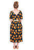 Every Body Winnie Dress Summer Citrus