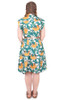 Every Body Trixie Dress Sloths - LUCKY LAST SIZE LEFT - LARGE