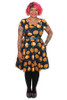 Sybil Dress Summer Citrus