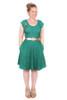 Sybil Dress Confetti
