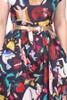 Every Body Jessie Dress Wild Natives - LUCKY LAST ONE LEFT - 4X