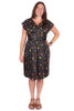 Every Body Imogen Dress Confetti Animals